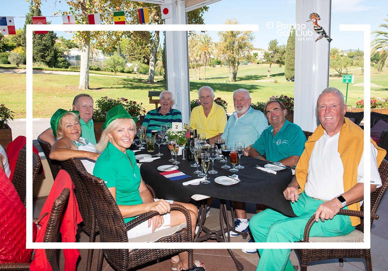 El Paraiso Golf Club, Estepona, Malaga, Costa del Sol01 copia