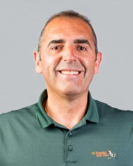 Cristóbal Fernández