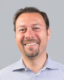 David Ramos Butterworth