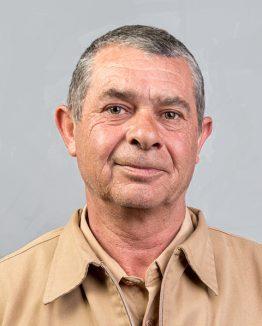 Federico Macias