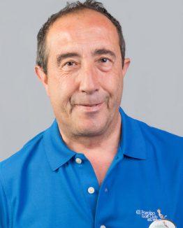 Antonio Gonzalez García
