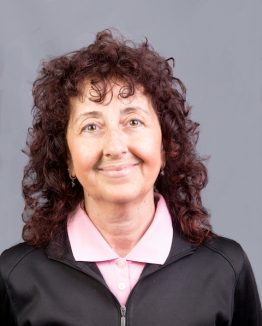 María Rosa Flores