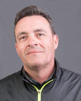 Salvador Ortega